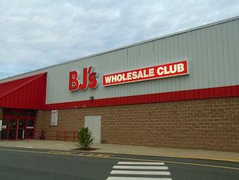 BJ's (Willimantic, Connecticut)
