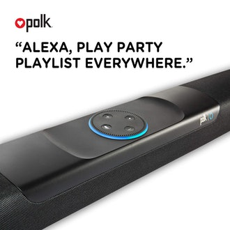 Polk Audio Command Sound Bar