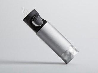 BULLET X Waterproof Bluetooth Earbud & Charging Dock