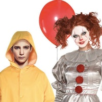Couples' Halloween Costume That Aren't Cheesy