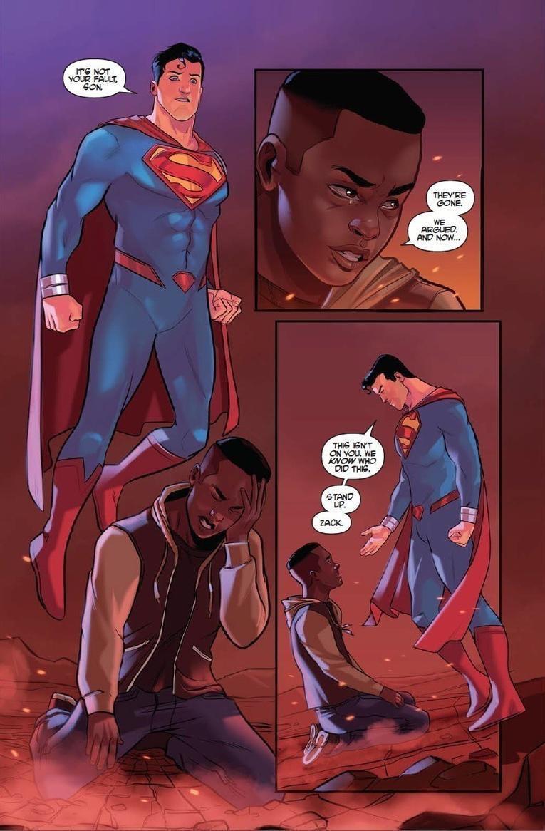 Power Rangers Superman Black Ranger