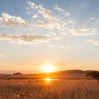Could solar geoengineering solve African poverty?