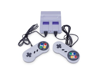 Classic Gaming Console With 800+ Games