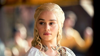 emilia clarke daenerys targaryen dany game of thrones