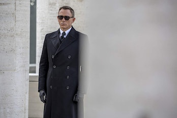 James Bond, as seen in 'Spectre'