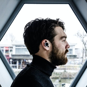 30% Off Sale: Knops Original Earbuds: Volume Control For The Real World