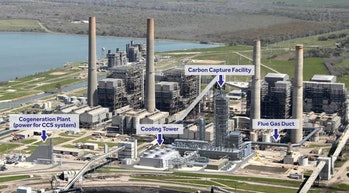 climate change, CCS