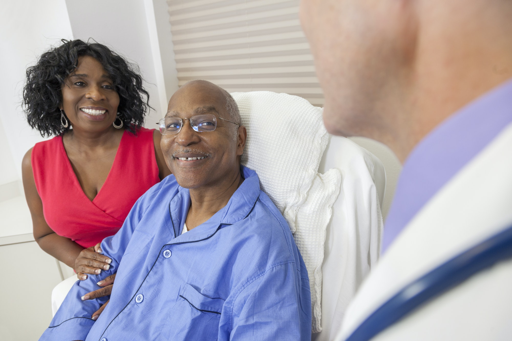 A healthcare algorithm recommended Black patients for extra care at lower rates than white patients.