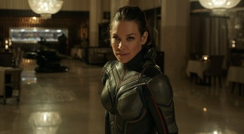 'Ant-Man and the Wasp' Hope Van Dyne
