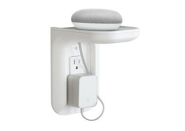 outlet shelf