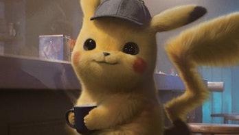 'Detective Pikachu'
