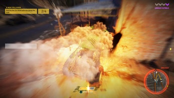 'Ghost Recon Wildlands' 'Narco Road' DLC monster truck