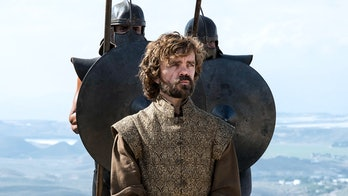 Peter Dinlkage as Tyrion Lannister in 'Game of Thrones'