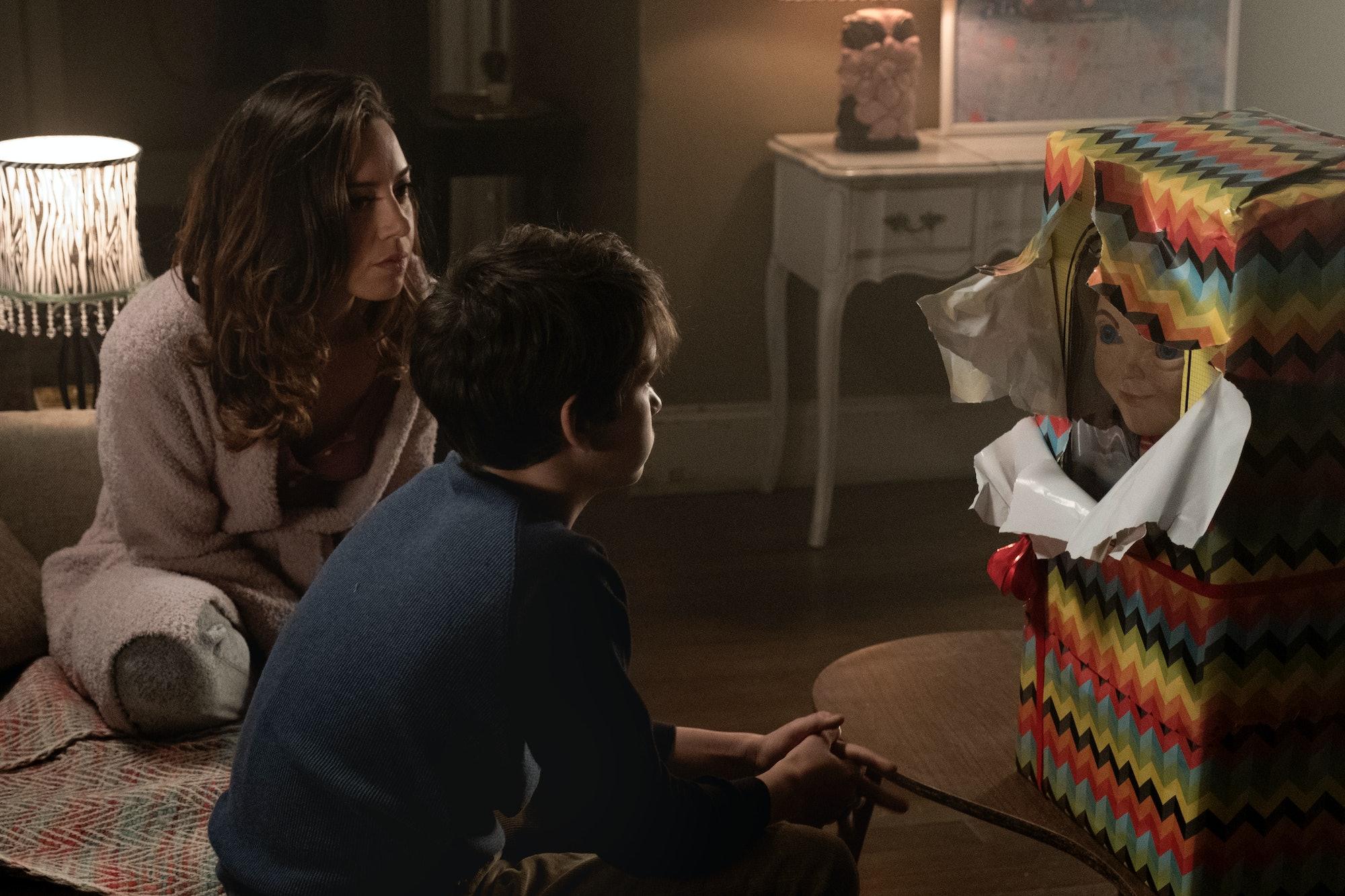 Child's Play Reboot Chucky