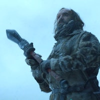 How Cleganebowl Could Happen With Dragons on 'Game of Thrones'