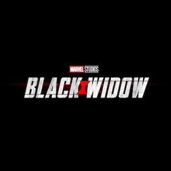 Marvel Phase 4 Black Widow