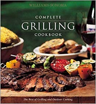 Williams-Sonoma Complete Grilling Cookbook
