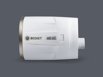 BedJet V2 Dual Zone Climate Comfort System for Couples