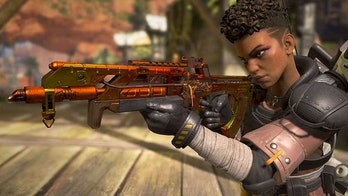 apex legends season 2 shotgun