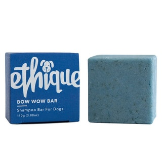 Ethique Eco-Friendly Shampoo Bar For Dogs