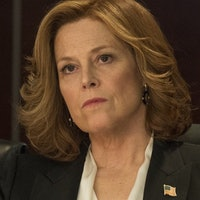 Sigourney Weaver's Defenders Villain Based on Rich Trump Supporters