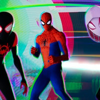 'Spider-Man: Spider-Verse 2' trailer has a '90s animated series Easter egg