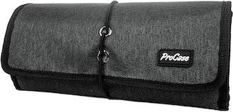 ProCase Travel Gadgets Organizer Bag