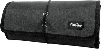 ProCase Travel Gadgets Organizer Bag