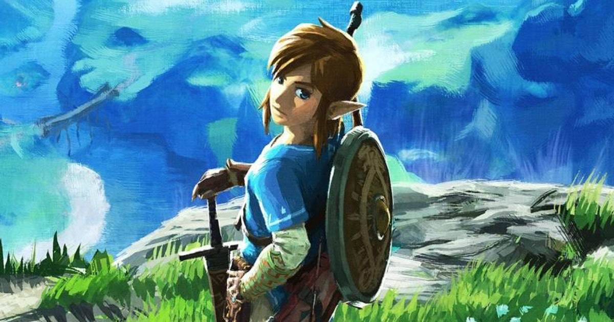 'Breath of the Wild' 2 Release Date May Be Pegged to Next ...