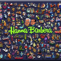 Why Does Every Hanna-Barbera Movie Suck?
