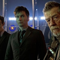 Doctor Who Day: How & Why to Celebrate TARDIS Day this Thanksgiving