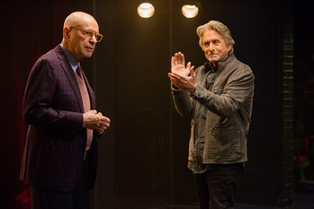 kominsky method netflix streaming comedy sitcom golden globes michael douglas alan arkin