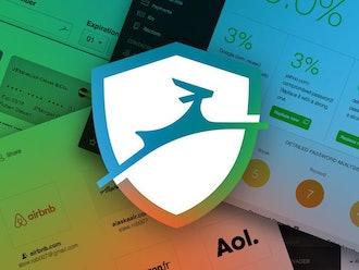 Vault - The Online Security Cloud