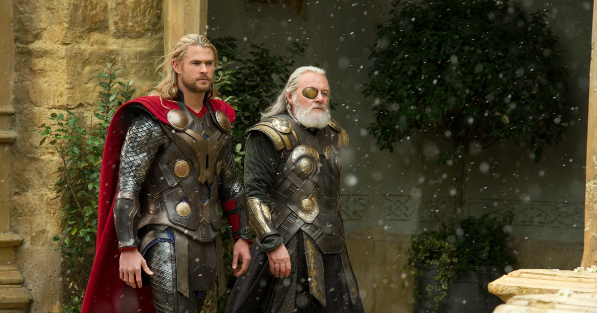 Thor: Ragnarok': Brush-Up On 'The Dark World' Before You See It
