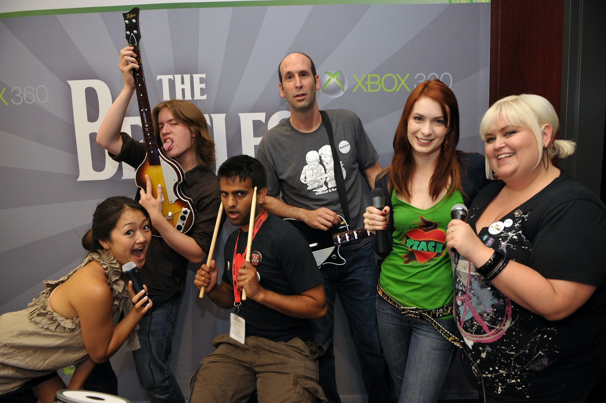 The Guild Felicia Day