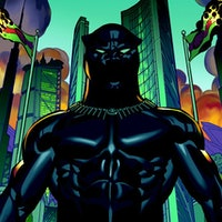 Black Panther: What's the Closest Real-World Material to Vibranium?