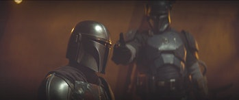 mandalorian episode 3