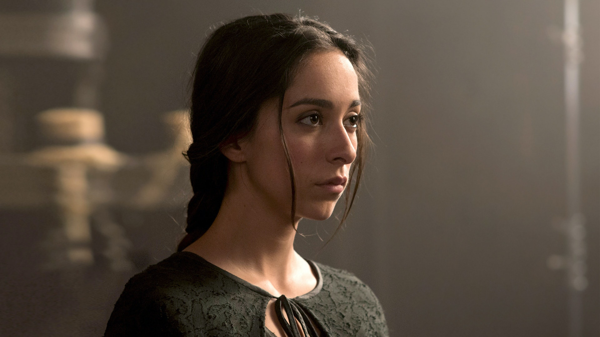 Where would Talisa Stark fall on this ranking?