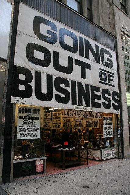 Great Recession, economics