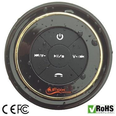 ifox shower speaker