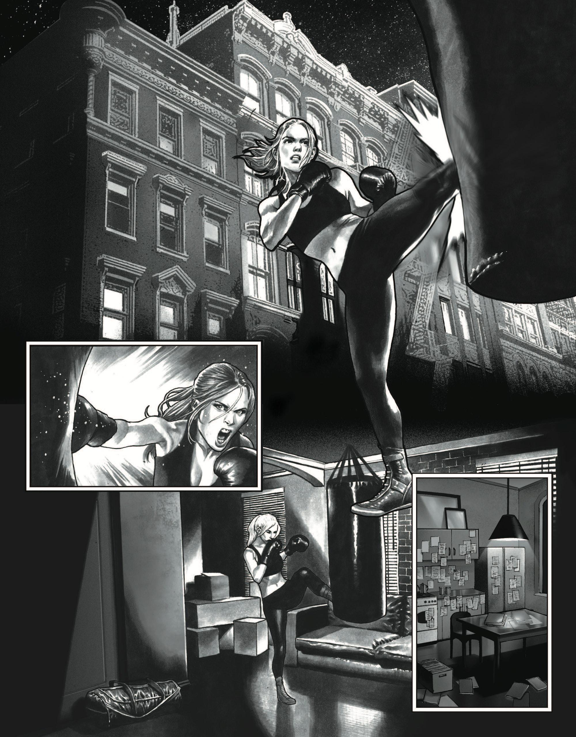 DC Comics Joker Harley Criminal Sanity