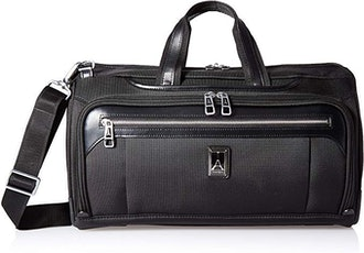 Travelpro Luggage Platinum Elite Carry-On Duffel Bag