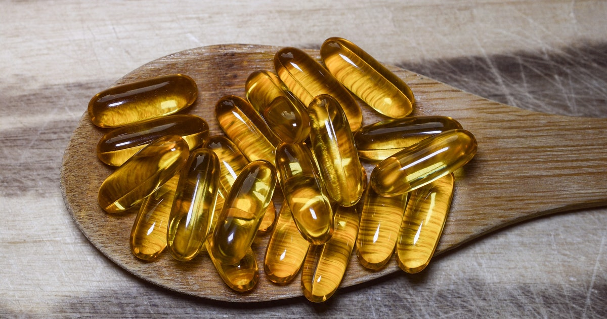 5 Supplements That Scientists Actually Take