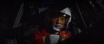 Deoborah Chow as New Republic Pilot Sash Ketter