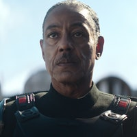'Mandalorian' Darksaber: How did Gideon get it & what it means for Season 2