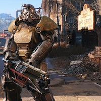 Snowden Would Rather Play Fallout 4 Than Correct the AP