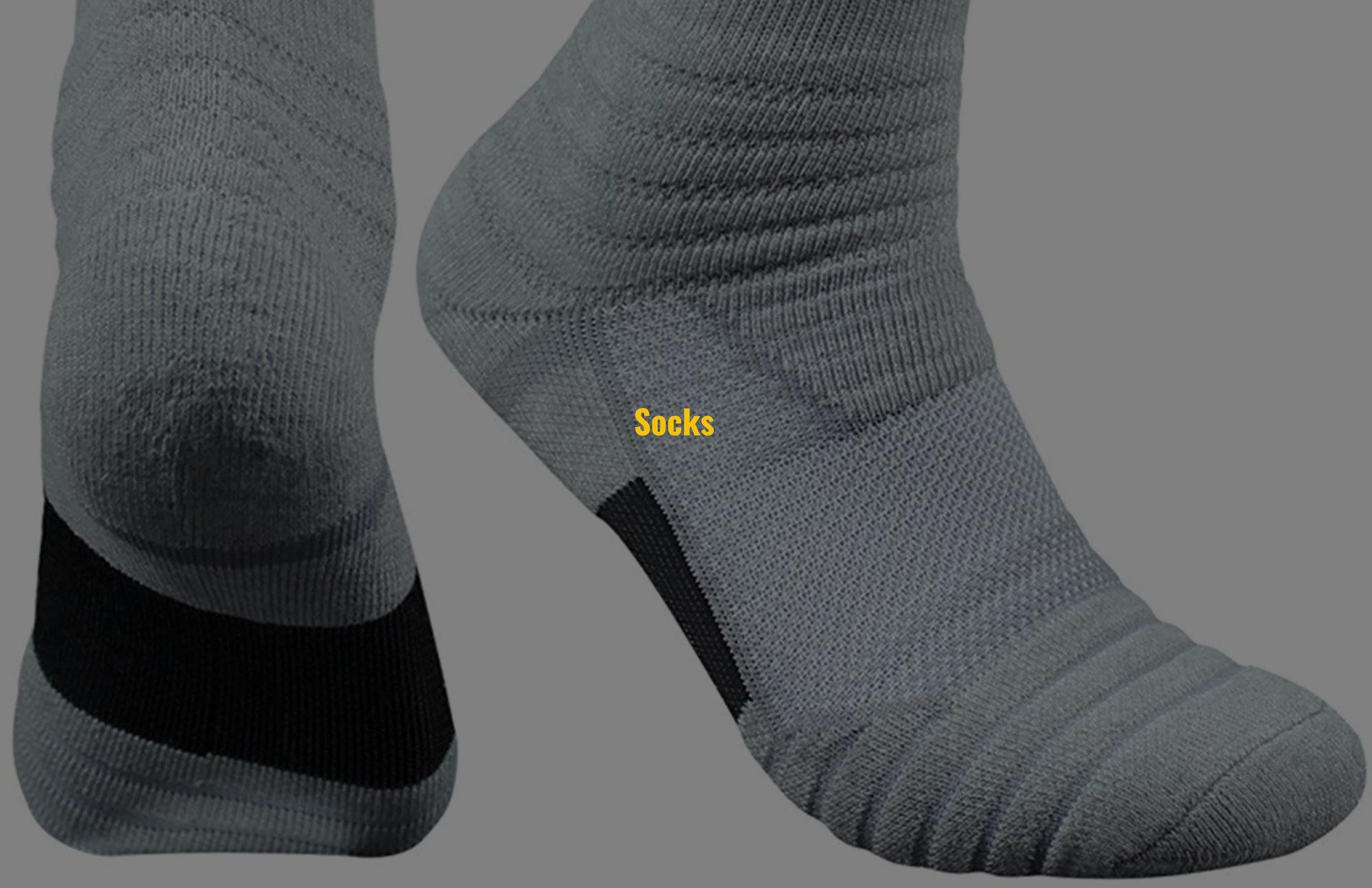 socks slide