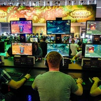 Why the Queer Gaming Convention GaymerX Puts Fun Before Politics