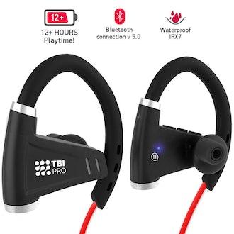 TBI Pro Bluetooth Headphones