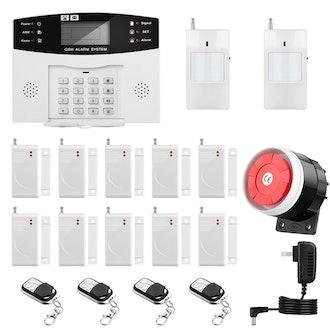 Thurstar Home Alarm System